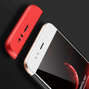 Case for Xiaomi Mi A1 Case Rugged 360 Degree Full Protection Case