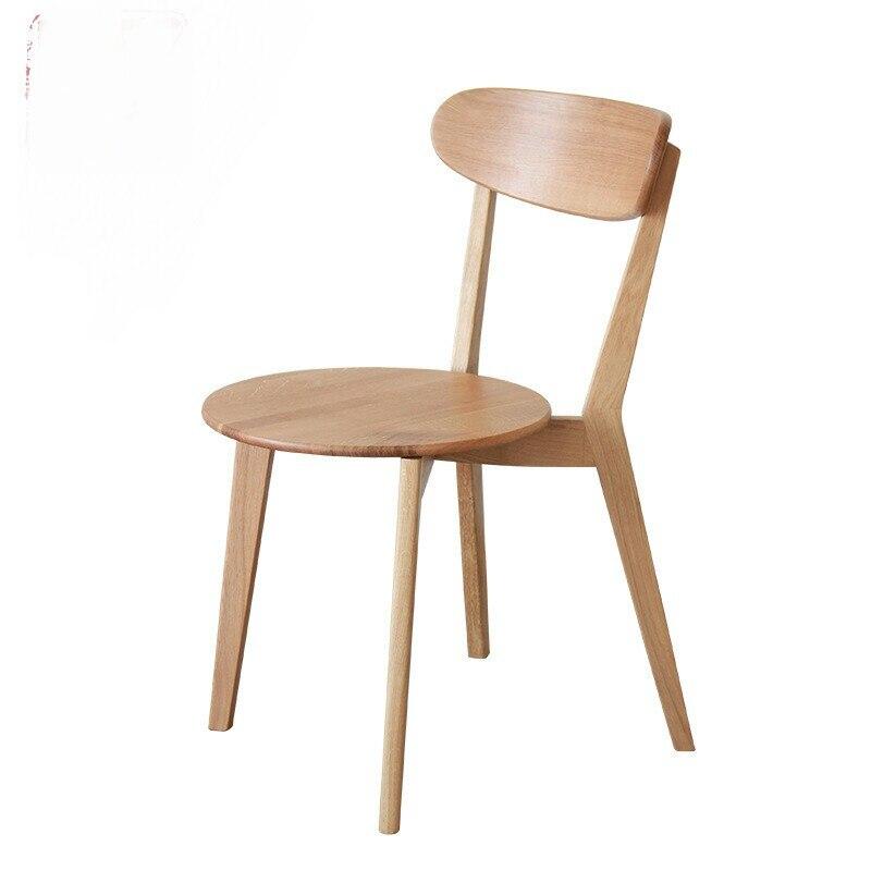 sillas de sala de estar muebles de sala muebles para el hogar de madera maciza silla de comedor de caf cm europea esti