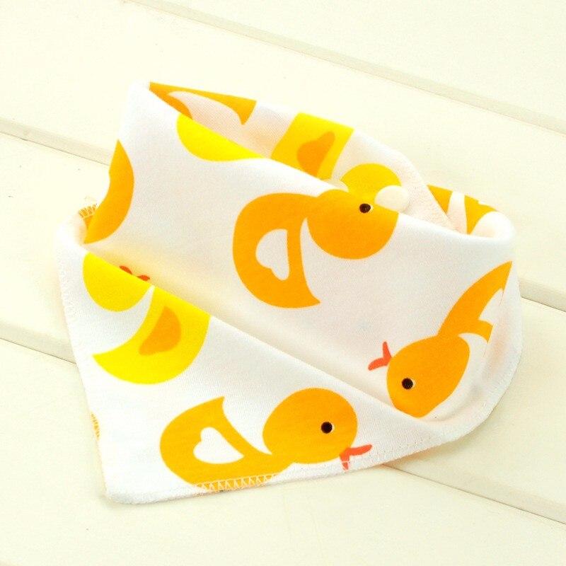 10 części / partia Śliniaczki dla niemowląt burp tkaniny Druku - Odzież dla niemowląt - Zdjęcie 5