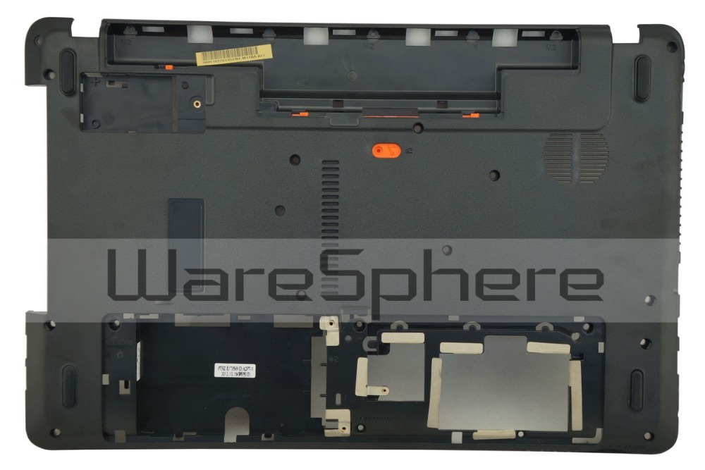 Bottom Base Cover Assembly For Acer Aspire E1-571 E1-521 E1-531 laptop Bottom Case AP0HJ000A00 AP0NN000100 60.M09N2.002 ...