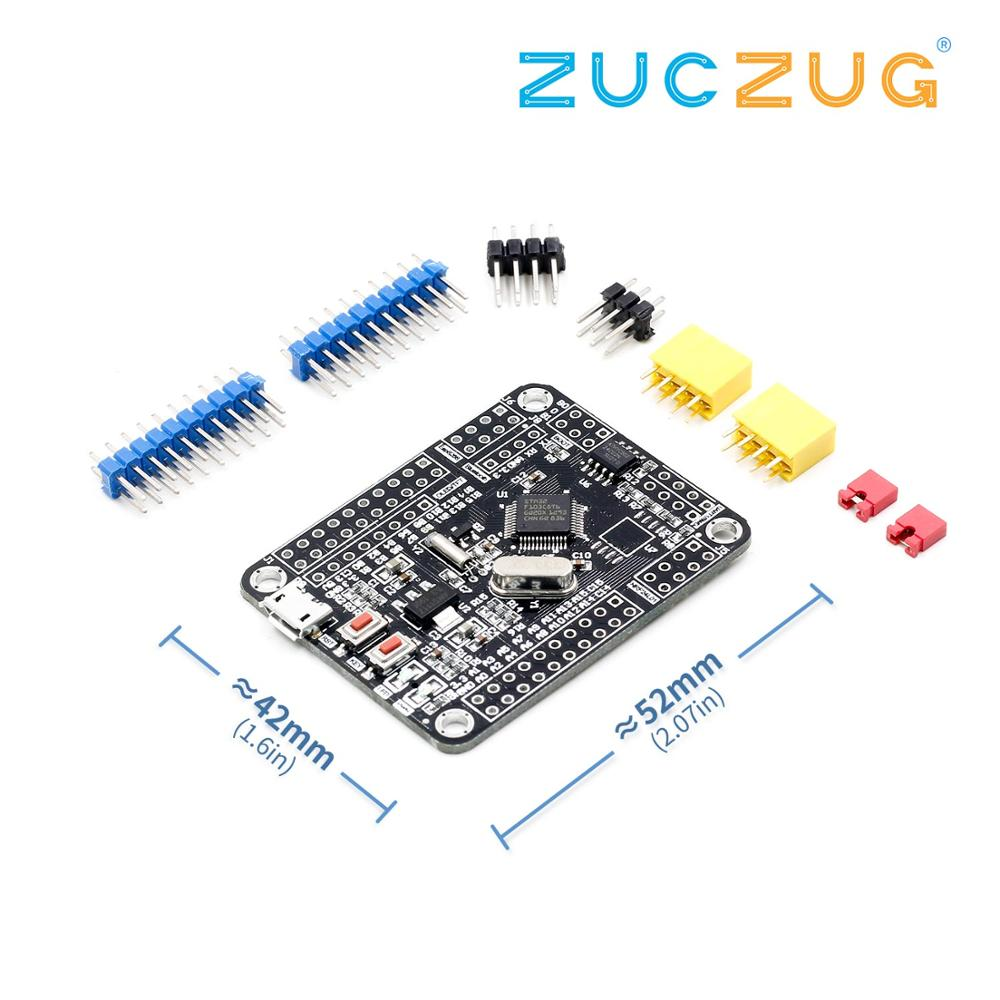 STM32F103C8T6 ARM Mini system Development Board STM32 Development Core Board DC 5V WIFI ESP8266/NRF24L01/WS1053 W5500 interface-in Integrated Circuits from Electronic Components & Supplies on AliExpress