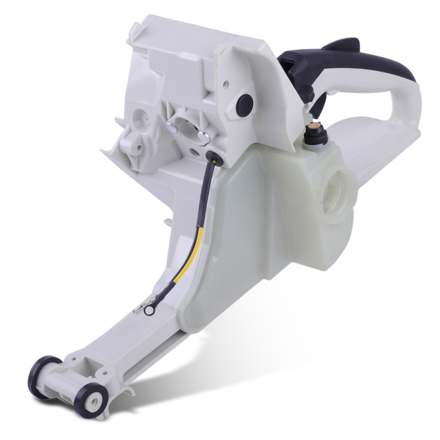 US $32 49 35% OFF|LETAOSK Gas Fuel Tank Rear Handle Replacement Fit For  Stihl 046 MS460 MS461 Chainsaw 1128 350 0833Accessories-in Tool Parts from