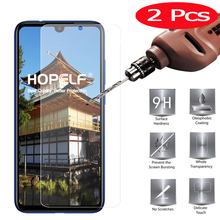 2 Pieces Glass for Xiaomi Redmi Note 7 Glass Pro on Redmi Note 7 Protective Tempered Glass for Redmi 7 Note Screen Protector