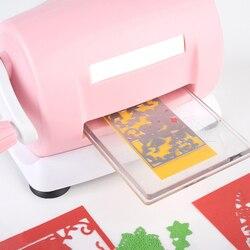 DIY штампы бумажные карты высечки дома тиснение штампы инструмент резка тиснение, скрапбукинг штампы резак