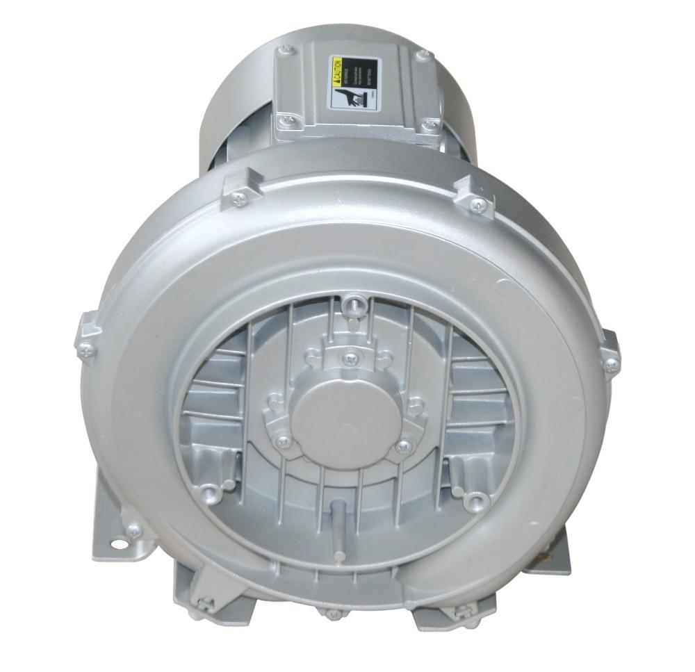 Friendly 2rb330-7ah16 0.75kw/0.83kw Jacuzzi Ponds Hot Air Blowing Ring Blower Mini Pressure High Air Flow Vortex Pump Tools