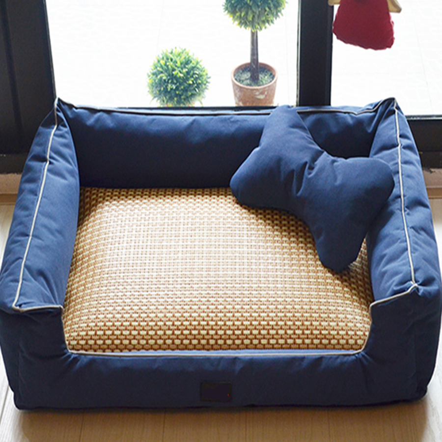 Soft Dog House Washable Pet Beds Warm Cozy Dogs Mats Puppy Space Bed Dog Large Cachorro Cages Hondenmand Sleep Articles 60Z1412Soft Dog House Washable Pet Beds Warm Cozy Dogs Mats Puppy Space Bed Dog Large Cachorro Cages Hondenmand Sleep Articles 60Z1412