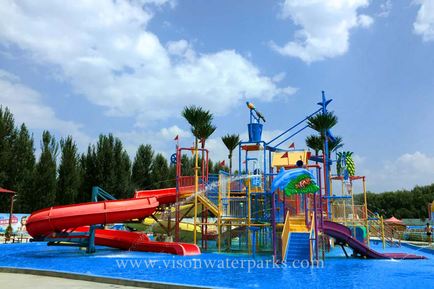 US $368.0 |cheap residential kids tube swimming pool with fiberglass water  for inground with slide for sale build your own pool slide-in Slides from  ...