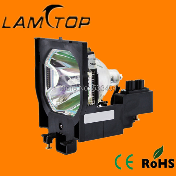 FREE SHIPPING  LAMTOP  180 days warranty  projector lamp with housing  POA-LMP100 / 610-327-4928  for  LC-XT4 free shipping lamtop 180 days warranty original projector lamp 610 346 9607 for lc xl200l lc xl200al