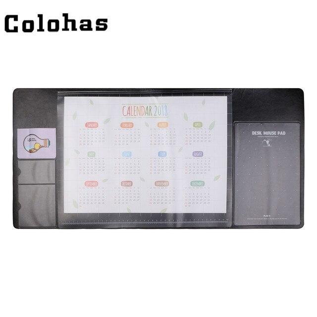 Стол Мышь Pad 700*330 мм Большой Размеры офисный стол Коврики для клавиатуры ноутбука Мыши компьютерные Pad Мыши компьютерные корейский стиль исследование работы Коврики