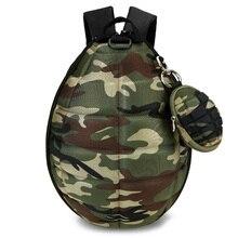 Фотография Children Backpacks Mochila Feminina 2016 Brand Designer Camouflage Leisure Mini Backpack WomenMen Shoulder Bags Small Rucksack