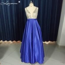Open Prom Sexy Dress