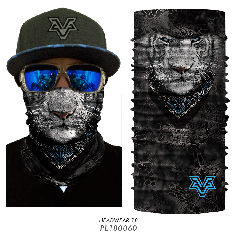Motorcycle Accessories & Parts Considerate Bjmoto Cute 3d Animal Dog Tiger Monkey Magic Headband Tube Shield Face Mask Bandana Scarf Unisex Scarf Balaclava Headwear Demand Exceeding Supply Motorcycle Face Mask