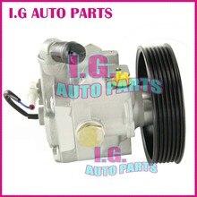 Мощность насоса рулевого управления для Subaru Outback 3.0L Двигатели для автомобиля 2001-2004 шкив Диаметр 115 34430AE0839L 34430AE083 34430AE82 34430-AE083