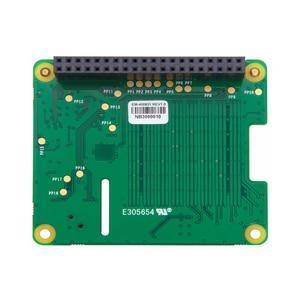 Image 4 - פטל PI RASPBERRYPI SENSEHAT פטל Pi תחושה כובע עם נטייה, לחץ, לחות וטמפרטורה חיישנים