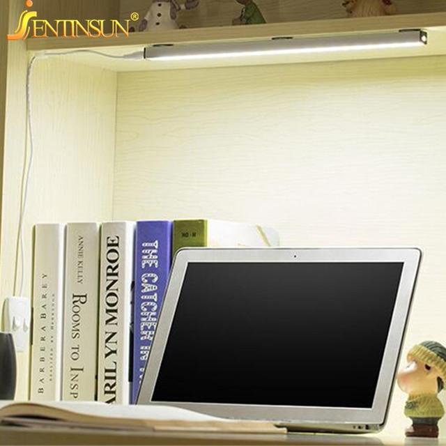 Led Desk Table Lamp Eye Protection Reading Book Light Energy-Saving Night Light for Dormitory Bedroom Study Office Bedside Lamp
