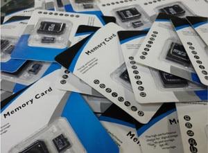 Image 2 - Eansdiแฟลชหน่วยความจำSDการ์ด32GB 256GB 128GB 64GB 16GB 8GB Class10 Tf Cartao de Memoriaสำหรับแท็บเล็ตมาร์ทโฟน