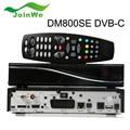 Dm800se Satellite Receiver DVB-C DM800HD SE Cable Tuner DVB 800HD SE-C Cable Receiver DM800 HD SE Engima2
