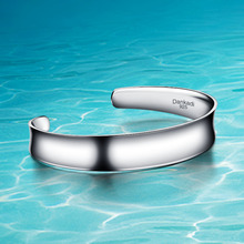 glad & Armband; Brand