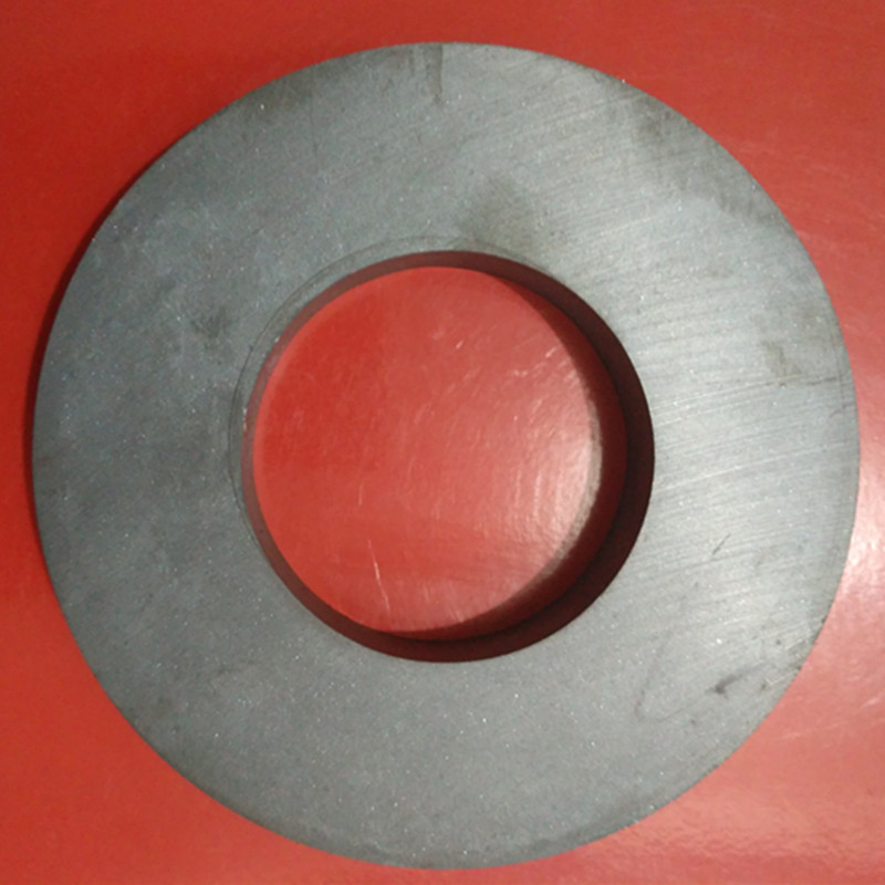 1pcs Ferrite Magnet Ring OD 140x70x20 mm 5.5 large grade C8 Ceramic Magnets for DIY Loud speaker Sound Box board home use 12 x 1 5mm ferrite magnet discs black 20 pcs