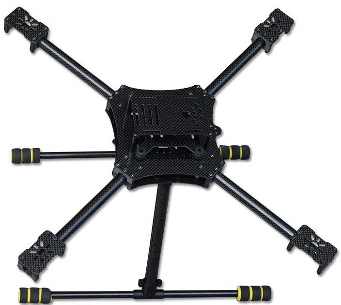S450 all carbon fiber FPV aerial four axis unmanned 450 Multi axis UAV frame trainer UAV frame f cloud the new x4110s 400kv 460kv high efficiency long four axis multi rotor uav aerial fpv motor