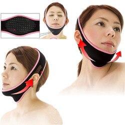 Neue ankunft Leistungsstarke face-lift werkzeug 3D face-lift-gerät Dünne gesicht bandagen Gesicht Korrektur Schlaf gesichtsmaske gesichts Abnehmen