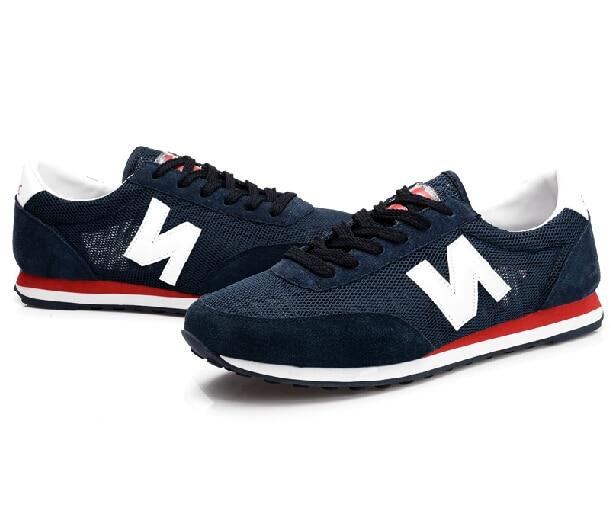 Lover's Running Korean Letter Shoes Style Shipping 2014 N Free New N80wvmn