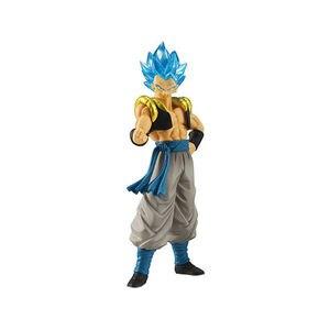 "Image 4 - 100% 오리지널 반다이 하이 그레이드 리얼 피규어 HG 가샤 폰 PVC 완구 01 4 개 세트 Vegeta Goku Gogeta Freeza ""Dragon Ball SUPER"""