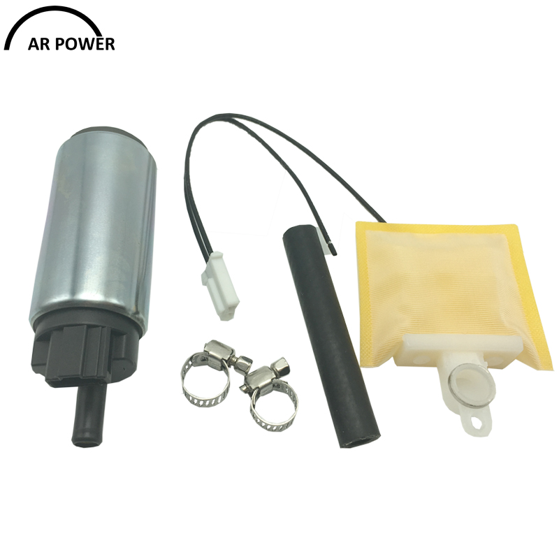 For yamaha outboard f150 4 stroke fuel pump 63p 13907 03 for Yamaha 150 2 stroke fuel consumption