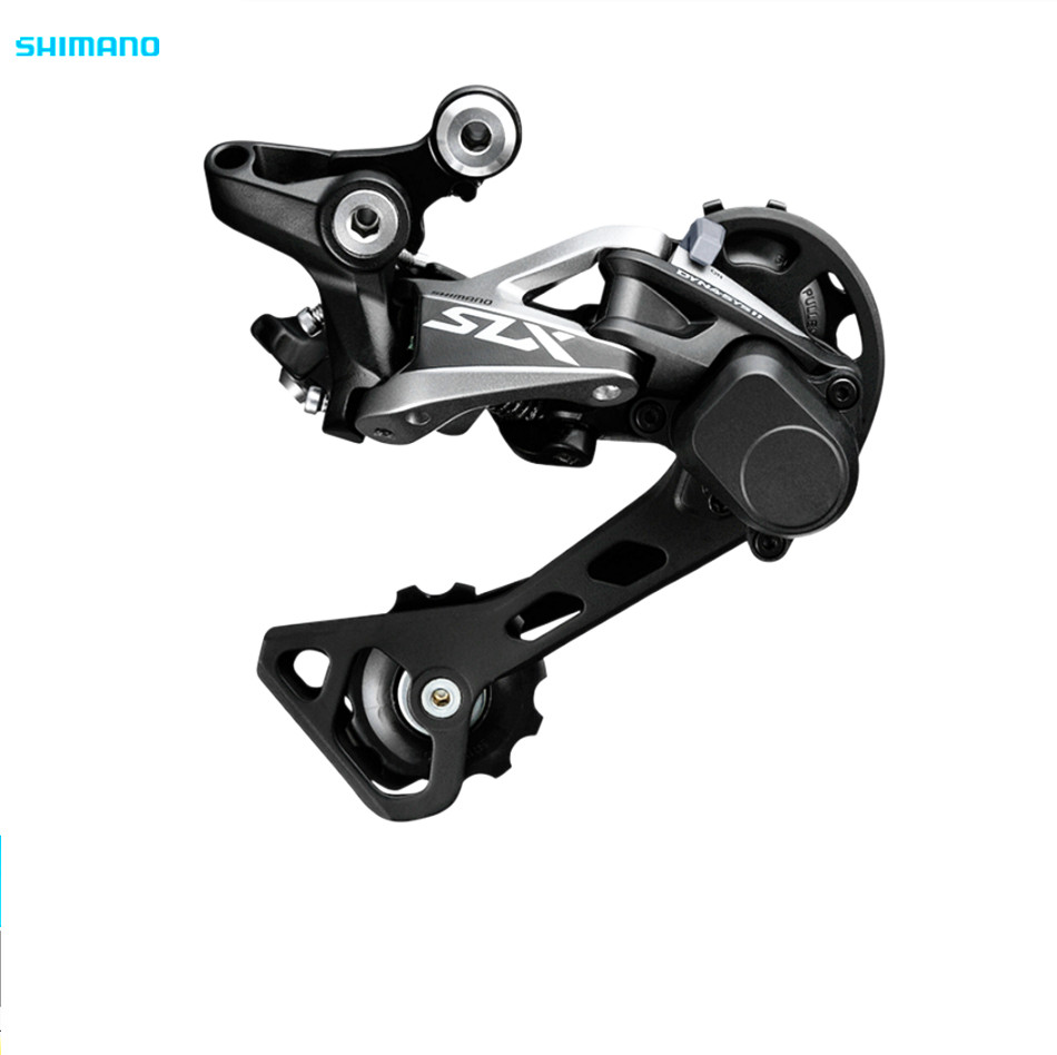 Sales of high-quality SHIMANO SLX RD-M7000 GS 11S after the transmission for 11-40-42-46T Shimano after the transfer sales fit xc am fr dh mtb shimano slx m7000 1x11 11s speed 11 40 42 46t sunshin 40 50t mountain bike drive system shimano