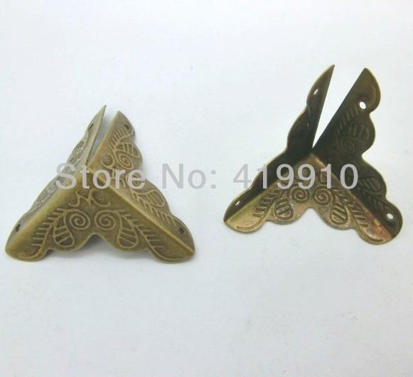 Угловые скобы из Китая