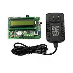 Модуль источника сигнала UDB1002S 2M DDS, генератор сигналов содержит Частотный метр 60 МГц