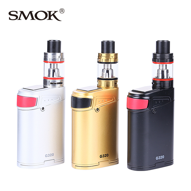 smok g320