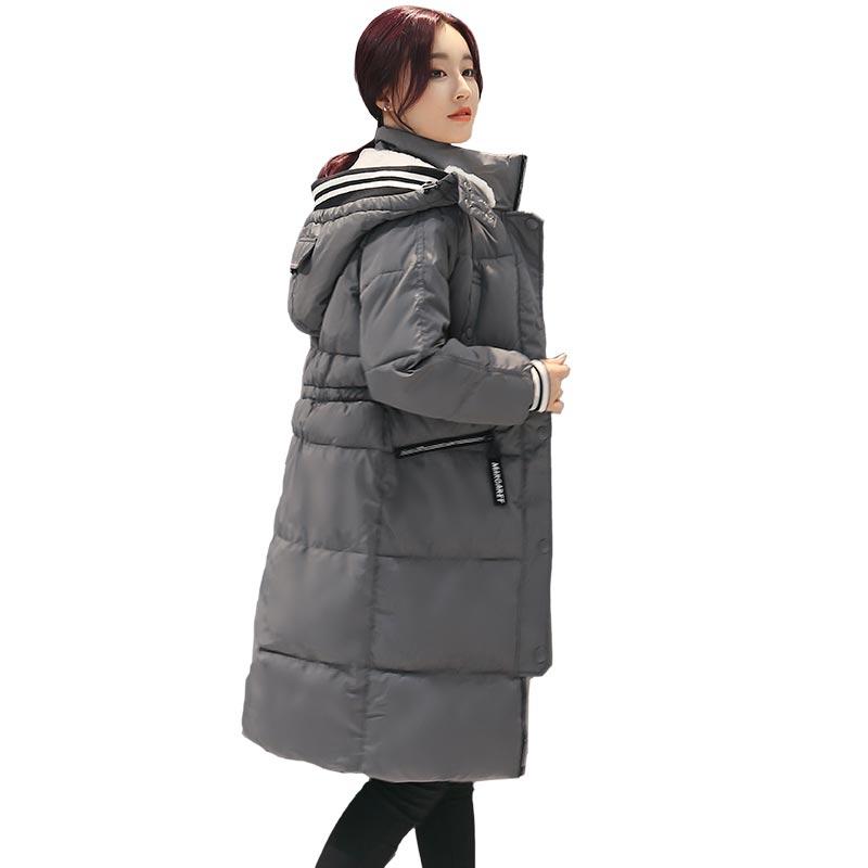 ФОТО winter jacket women 2016 fashion cotton-padded Hooded jacket parka female wadded jacket outerwear winter coat women YU1329