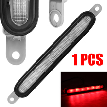 купить High Mount Stop Light High Quality Red 3rd Third Brake Light For Mitsubishi Lancer Evo EX 2008-2016 по цене 876.01 рублей