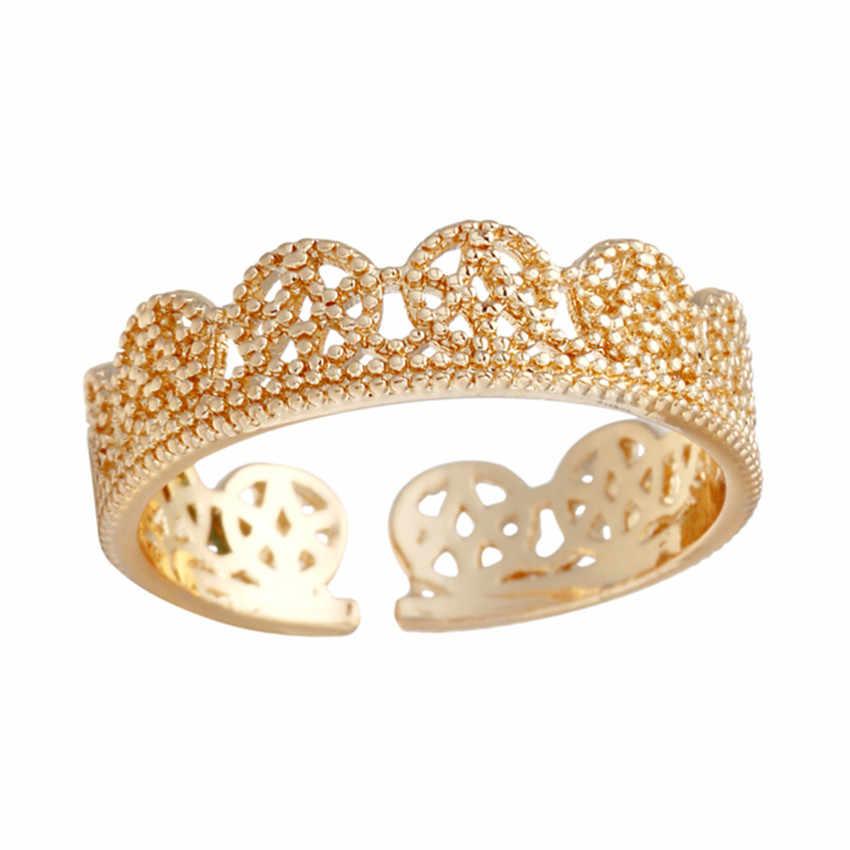 Kinitial אינפיניטי נצח צלב קשר טבעות קסמי החבר הכי טוב מתנות אהבה אינסופית סמל תכשיטים לנשים המפלגה Bijoux