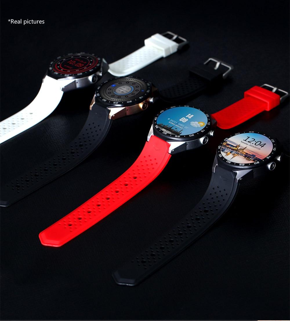 Kaimorui KW88 Smart Watch Android/ IOS Kaimorui KW88 Smart Watch Android/ IOS HTB1RQBoSFXXXXbuaXXXq6xXFXXXp
