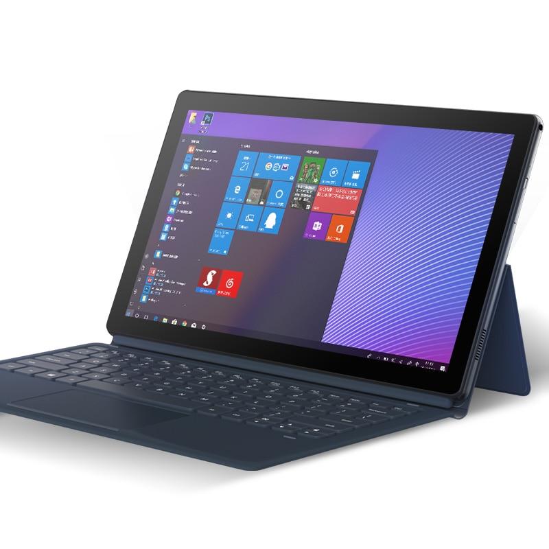ALLDOCUBE KNote5 11.6inch 1920*1080 windows10 IPS tablet pc intel Gemini lake N4100 Quad-Core 4GB RAM 128GB ROM цены