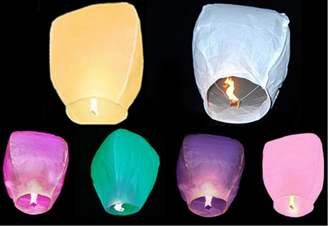 buy paper lanterns cheap paper lanterns preloved