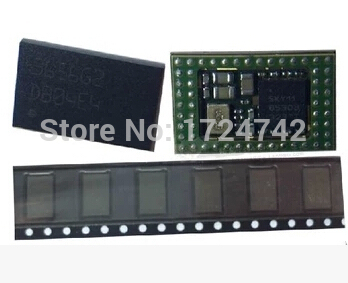 5 pçs/lote para samsung s5 g900f g900h wifi módulo ic