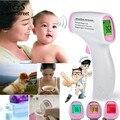 Muti-fuction Baby/Adult Digital Termomete Infrared Forehead Body Thermometer Gun Non-contact Temperature Measurement Device 67