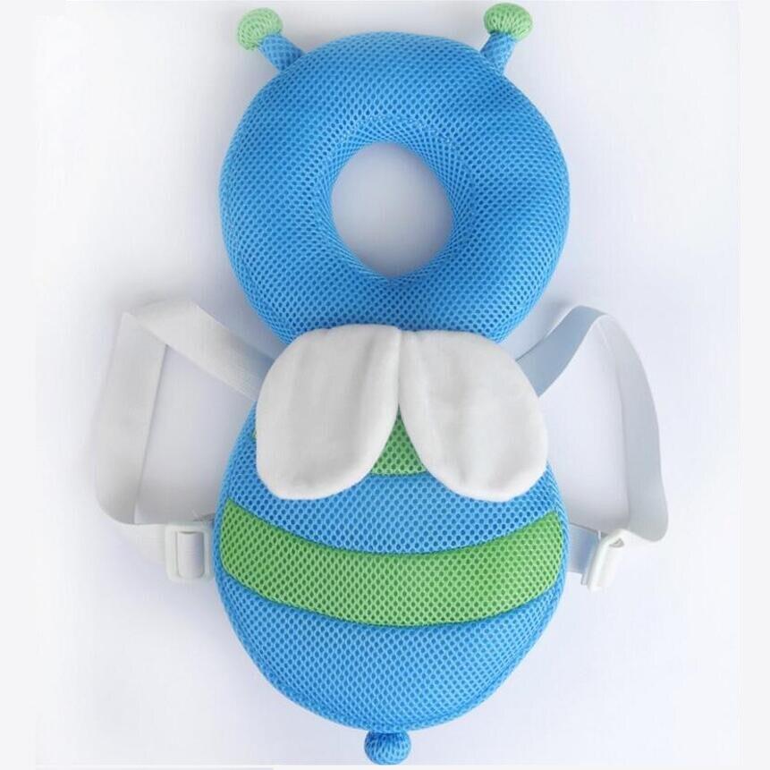детские площадки КПП подушка защиты головы крылья ангела защитить шею выдерживает падение подушки дети бассейн