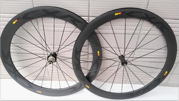 width 23mm mixed chinese carbon clincher road bike 3k twill weave front wheel 50mm rear wheel 60mm paint oem decal sticker logo width 23mm mixed chinese carbon clincher road bike 3k twill weave front wheel 50mm rear wheel 60mm paint oem decal sticker logo