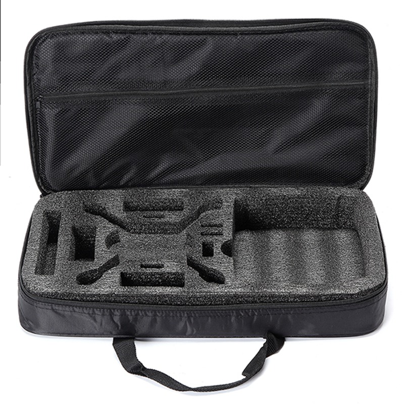In Stock Realacc Portable Handbag Backpack Carrying Bag Case Box for Hubsan H502S H502E RC Camera Drones FPV Quadcopter Outdoor portable backpack carry bag hm the device is placed knapsack for fpv mini drones qav250 zmr250 q280 race quadcopter