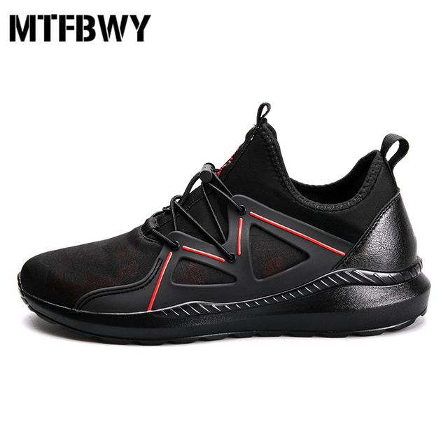 cheap newest Manchester cheap price Breathable Lace-up Sports Sneakers for Men discount order 100% guaranteed online qht1aBH