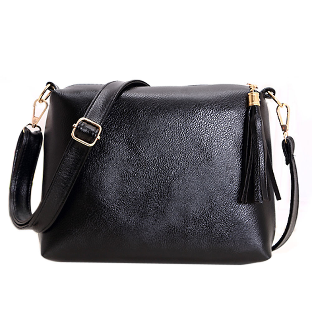 Women Square Package Simple style Small Pu Leather Shoulder Messenger Bag Ladies Crossbody Bags Female Bag Designer Handbag