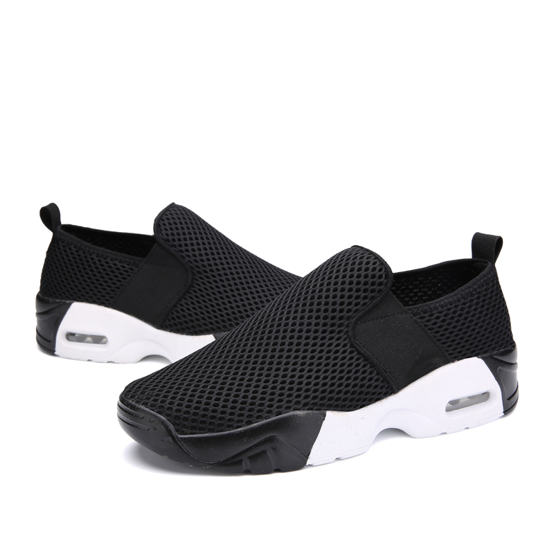 Mvp Boy Breathable lightweight Slip on superstar shoes jordan retro old  skool patins quad zx flux outdoor jogging luchtbed Spor-in Running Shoes  from Sports ... 55c116956