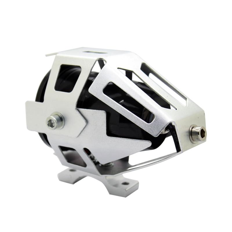 2 шт. / Лот SUNKIA з вимикачем Cree Chip Silver U7 LED - Автомобільні фари - фото 4