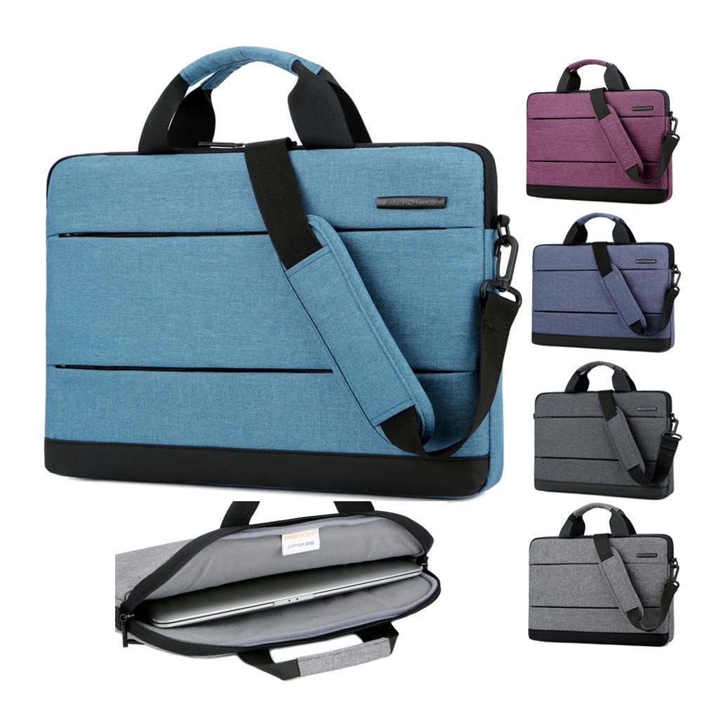 2017 New Super Light 13 14 15 15 4 15 6 Laptop Shoulder Bag Messenger Bag