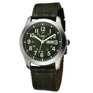 top brand men's sports watch with calendar ,3ATM water resistant,military army watch,free shipping,gift box package, W8479G