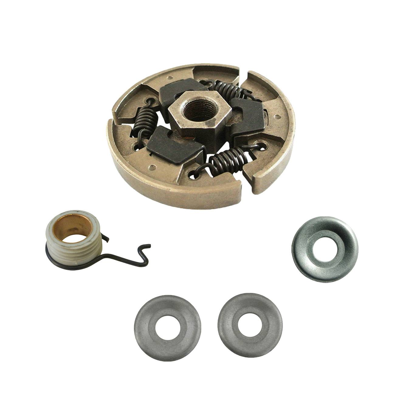 Clutch Drum Washer Worm Gear For STIHL MS170 MS180 MS210 MS170 MS230 MS250 ...